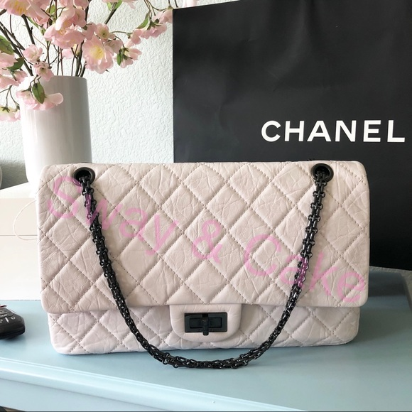 1a10f6b1952b CHANEL Bags | New Ltd Edition 50th Anni 255 Reissue 227 | Poshmark